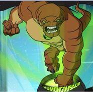 Humugosaur