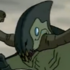 Krakken character