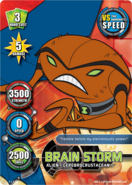Brainstorm PotO Card Number 48