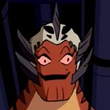 Suemungousaur character