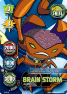 Brainstorm IHT Card Number 16