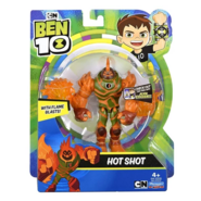 Hot Shot Toy