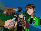 Ben 10: Ultimate Alien/Episodes