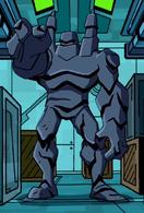 Viktor body