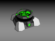 HS ConceptArt 3DOmnitrixPlatform