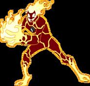 OS Heatblast 2