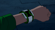 Omnitrix Ultimate Alien