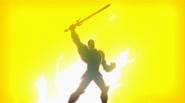 Incursion warrior 2