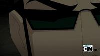 Anteojos negros de Seis