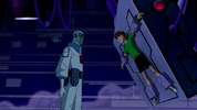 Ben and Techadon Weapon Master 003