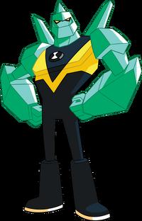 Diamondhead re