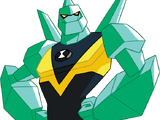 Diamondhead (Reboot)
