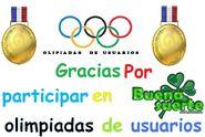 Medalladeolimpiadas