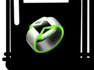 Norm Ryang Ben 10 Omniverse - Omnitrix Concept Art