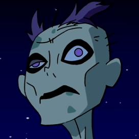 Benzarro character
