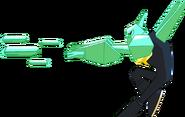DiamondheadPose2