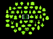 Gli alieni di Ben 10 Omniverse