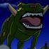 Mutant frog ua character