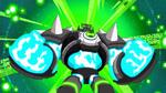Shock Rock Omni-Kix