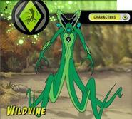 Wildvine 00