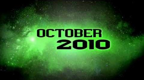 Ben 10 Ultimate Alien Cosmic Destruction The Video Game OFFICIAL TRAILER