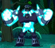 Knight rocky