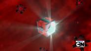 Omega Nanite atrapado D=