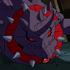 Crabdozer character