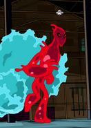 Goop albedo omniverse
