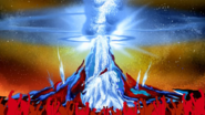 Mount Helios Cooldown