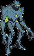 Nanomech - Pose Oficial 3