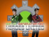Ben 10/Mutante Rex: Heróis Unidos