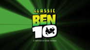 Classic Ben 10 Opening