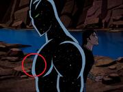 Erro no Omnitrix de Alien X