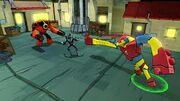 Bloxx videojuego2