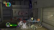 Ult Spidermonkey webbing