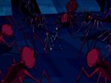 Formigas Mutantes