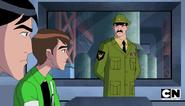 Colonel Rozum gyre