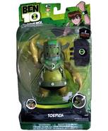 Toepick Feature Figure Box