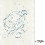 Addwaitya Concept Art by Glen Murakami 2