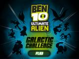 Galactic Challenge