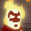 Heatblast os character