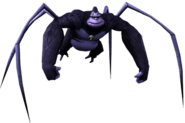 Ultimate Spidermonkey Cosmic Destruction