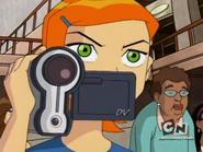 Gwen= lo grabare