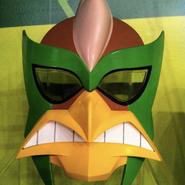 Kickin Hawk