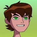 Ben character