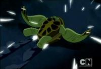 GalapagusDerrotado!