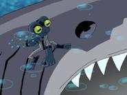 Grey Matter shark