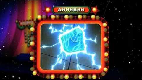Ben 10 Ultimate Alien-Alien Of Month AmpFibian