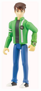 Ben 10 ultimate alien ben tennyson toy